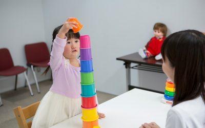 子どもの発達段階と家庭教育~小児療育のための基礎~