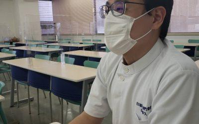 あなたのキャリアチェンジストーリーを教えてください~1年生・山田さん~