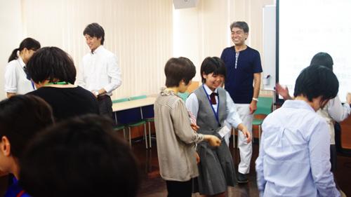 笑顔いっぱいのイベントとなりました(^^)