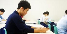 【授業紹介】社会福祉士国家試験に向けた授業が始まりました ソーシャル・ケア学科