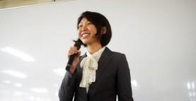 【授業紹介】介護福祉士国家試験準備対策講座『介護福祉士に求められるもの』 山口美和先生