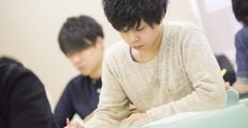 【社会福祉士】社会福祉士国家試験の模擬試験が行われました