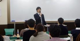 『精神保健福祉士実習指導者講習会』を開講しました