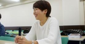 【授業紹介】マナー・接遇の講義を受けました 介護福祉学科