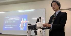 【カイゴのミライ】ロボケアトレーナー基礎講座 第1回目が始まりました!