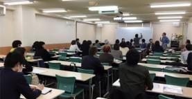 【社会福祉士】入学前教育『社会福祉入門講座』を開催しました!