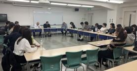 ソーシャルワーク実践研究会が開催されました|社会福祉士・卒後教育